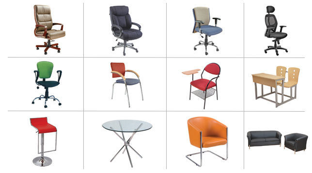 Awesome Furniture Office Chairs In Gurugram Delhi Manufacturer Interior Design Ideas Pimpapslepicentreinfo
